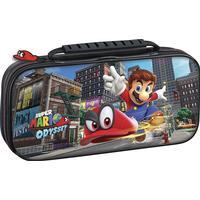 Nintendo Nintendo Switch Deluxe Travel Case: Super Mario Odyssey