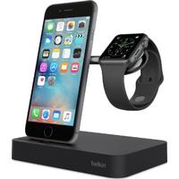 Belkin Valet Charge Dock (Apple Watch + iPhone)