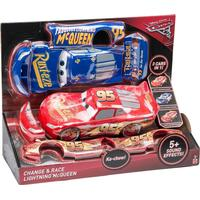 Mattel Disney Pixar Cars 3 Change & Race Lightning McQueen FCV95
