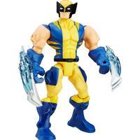 The Avengers, Super Hero Mashers, SHM Wolverine, 15 cm