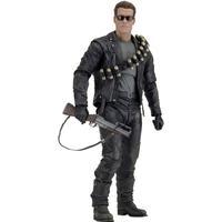 Neca Terminator 2 - T-800 - 1/4