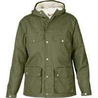 Fjällräven Greenland Winter Jacket - Green
