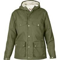 Fjällräven Greenland Winter Jacket W Green (F82213)