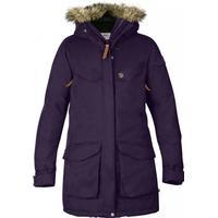 Fjällräven Nuuk Parka Alpine Purple (F89655-590)