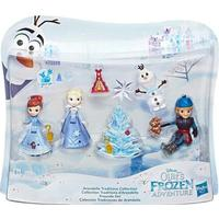 Hasbro Disney Frozen Arendelle Traditions Collection C1921
