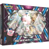 Pokémon Bewear GX Box