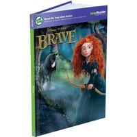 LeapFrog LeapReader Book: Disney-Pixar Brave (Works with Tag)