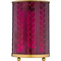 Yankee Candle Maize & Metal Aroma Lamp