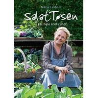 SalatTøsen: kål hele året rundt, Hæfte