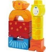 Haba Building Blocks Zoolino 002356