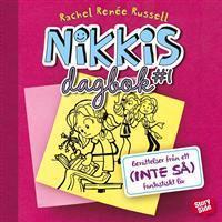 Nikkis dagbok #1: berättelser från ett (inte så) fantastiskt liv (Ljudbok nedladdning, 2016)