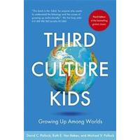 Third Culture Kids 3rd Edition: Growing Up Among Worlds (Häftad, 2017)
