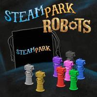 Horrible Games Steam Park: Robots
