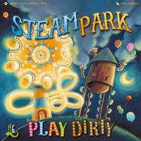 Horrible Games Steam Park: Play Dirty