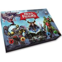 White Wizards Games Hero Realms