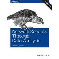Network Security Through Data Analysis: From Data to Action, Hæfte