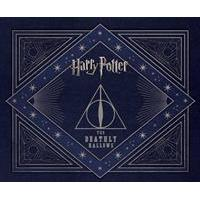Harry Potter the Deathly Hallows Deluxe Stationery Set (Inbunden, 2017)