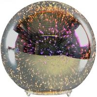 Globen Fireworks Bordlampe