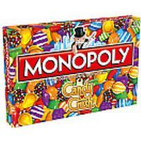 Monopoly: Candy Crush Saga
