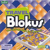 Educational Insights Blokus Travel