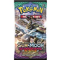 Sun & Moon: Guardians Rising Booster