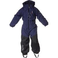 Isbjörn of Sweden Penguin Winter Jumpsuit - Navy (470)