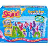 Character Sqand Sand 'N Sea Adventure Set
