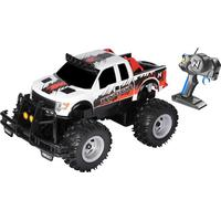 Nikko Radiostyrd bil Off Road Ford 1:16