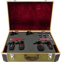 Avantone CDMK-6 6-Mic Set