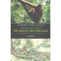 The Malay Archipelago (Pocket, 2016)