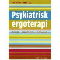 Psykiatrisk ergoterapi, Hæfte