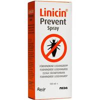 Meda Linicin Prevent Spray 100ml