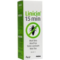 Meda Linicin 15 Min Solution 100ml
