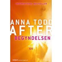 After - Begyndelsen: roman (Del 5), Hæfte