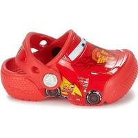 Crocs Fun Lab Cars Flame (204116)