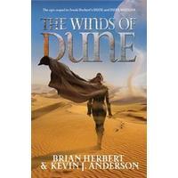 Winds of Dune, Hæfte