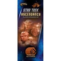 Gale Force Nine Star Trek: Ascendancy Ferengi Alliance
