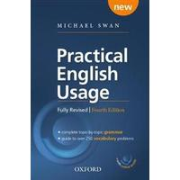 Practical English Usage, 4th edition: (Hardback with online access), Ukendt format