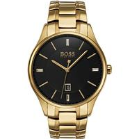 Boss Black Double Herre Ur 1513521