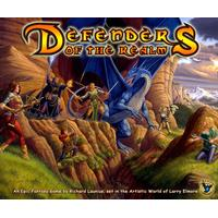 Eagle-Gryphon Games Defenders of the Realm