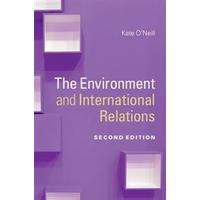 The Environment and International Relations, Hæfte