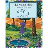 The Magic Horse (Häftad, 2016)