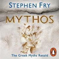 Mythos (Ljudbok CD, 2017)