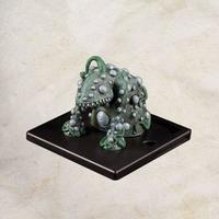 Proto-Shoggoth Monster Figure: Arkham Horror Premium Figures - English
