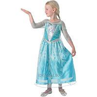 elsa klänning vuxen