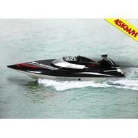 FEI LUN FT012 2.4GHz Fjernstyret Brushless Speedbåd