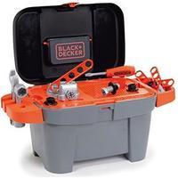 SMOBY Black & Decker Werkzeugkoffer 7600360100