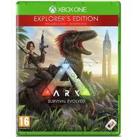 ARK Survival Evolved Explorers Edition