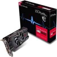 Sapphire Pulse Radeon RX 560 2GD5 ( 11267-19-20G)