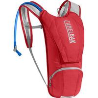 Camelbak Classic - Racing Red/Silver (1121602000)